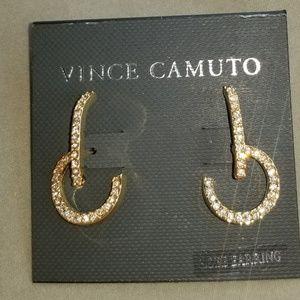 VINCE CAMUTO EARINGS